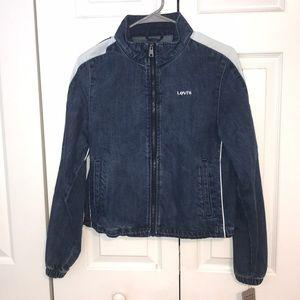 NWT Levi's Denim Jacket